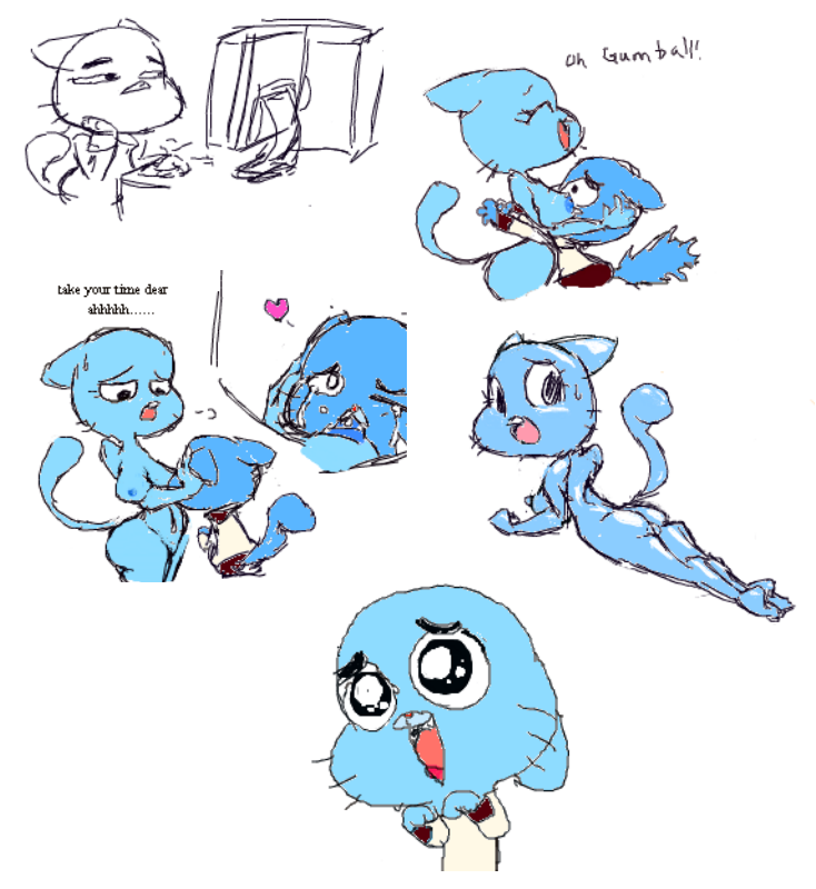 of world awesome the gumball Kamidori alchemist meister h scenes