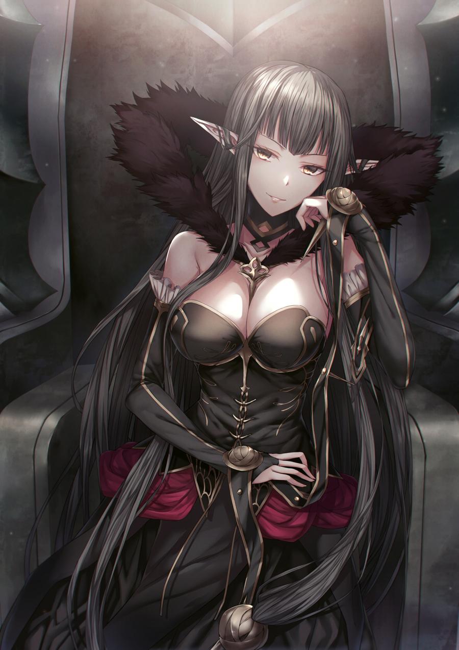 assassin fate of black apocrypha Rape gouhou ka!!!