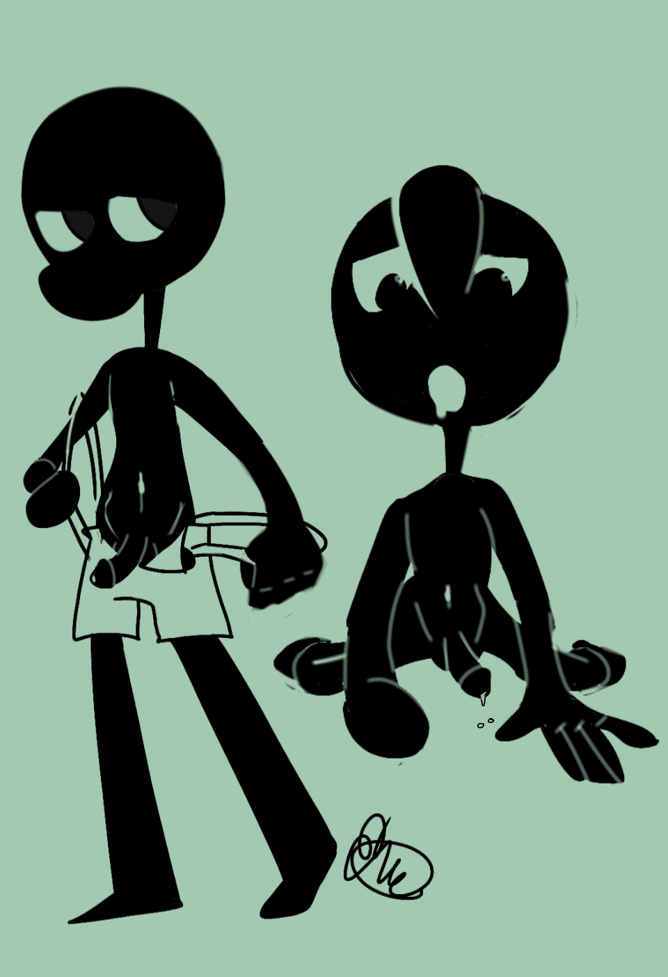 ms. game and watch Tram pararam xbooru marge simpson