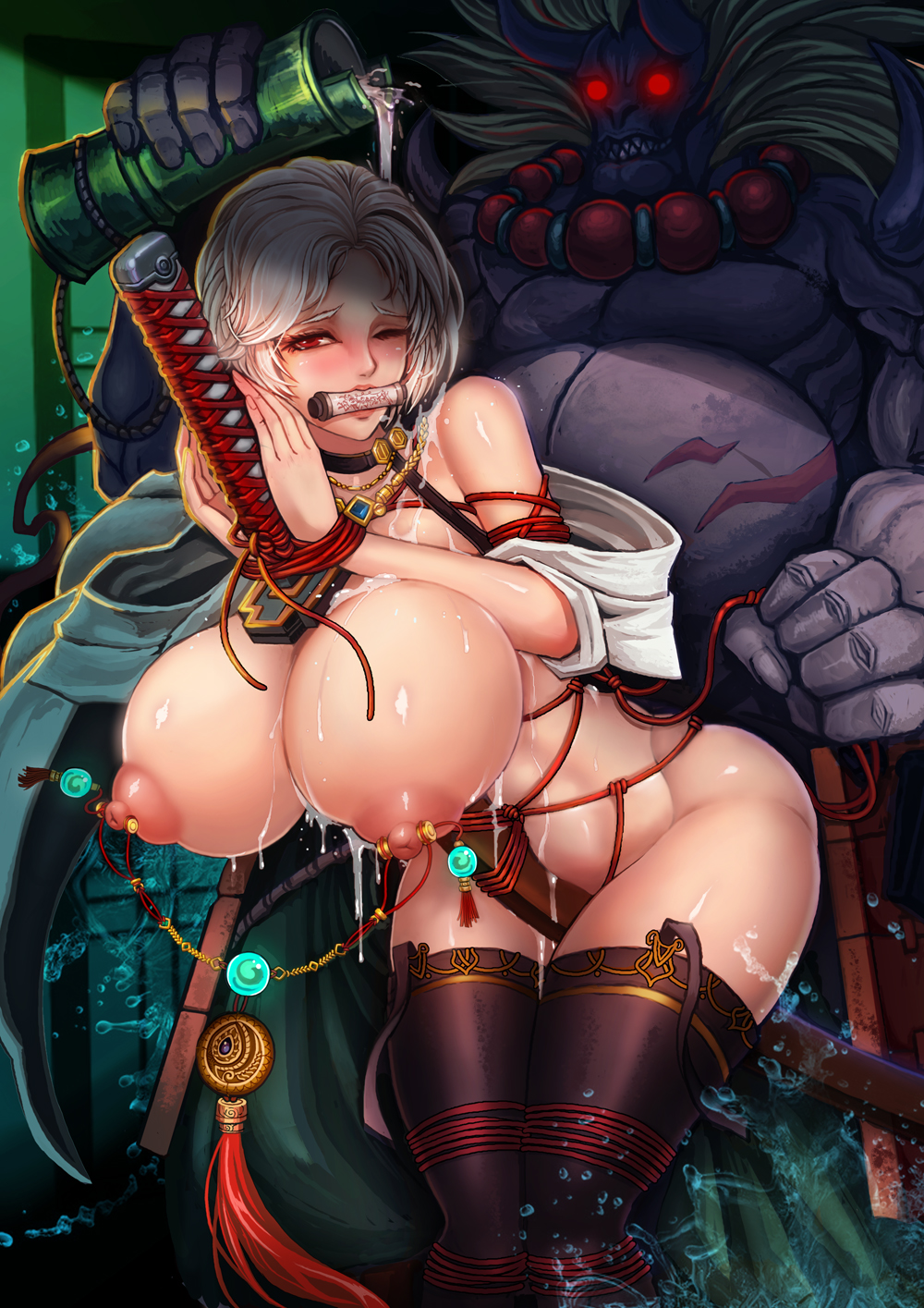 dungeon bringer magic/light My neighbor is a sissy