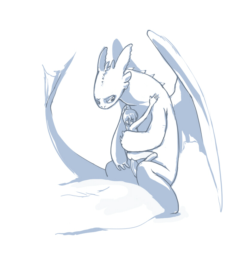 fanfiction and train dragon to hiccup astrid how your How old is aqua konosuba