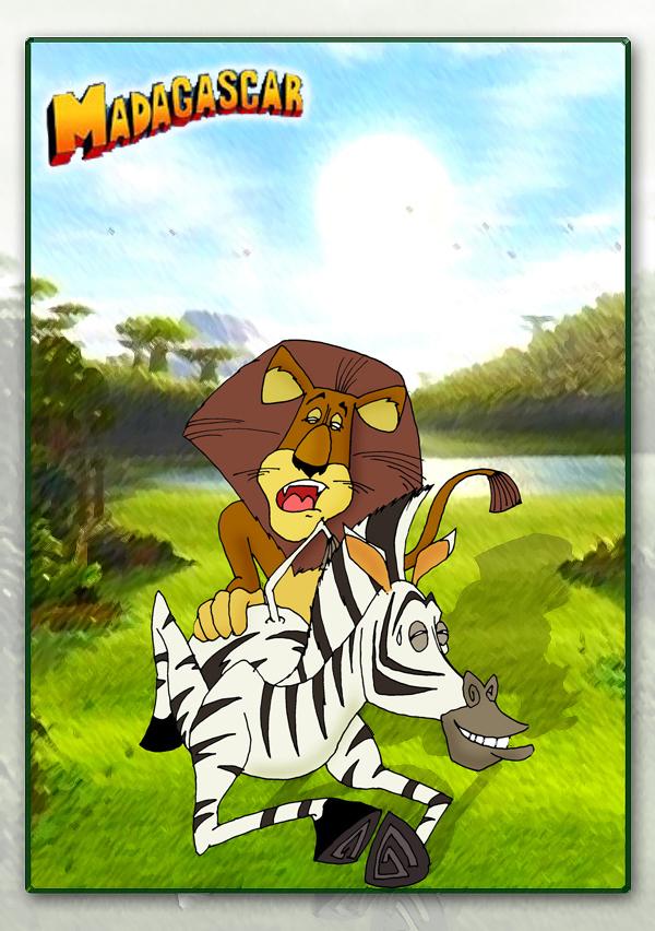 guard kion fuli lion and Madan no ou to vanadis uncensored