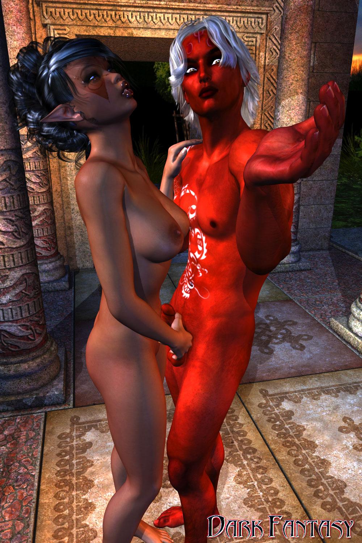 monstiongra ~demons~ vol.2 Judy hopps x human lemon