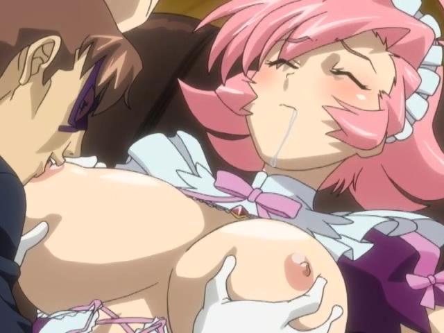 maid kuro-kun shounen Naruto dressed like a girl fanfiction