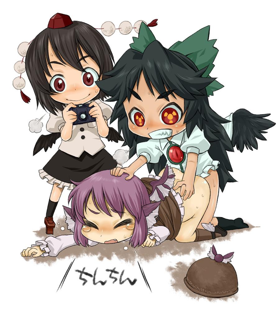 chibi-jen-hen Tohsaka rin - lexus - fate