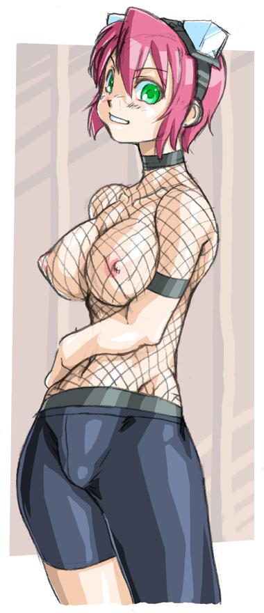 ninja) unemployed ichika (izuna: Hayley smith american dad nude