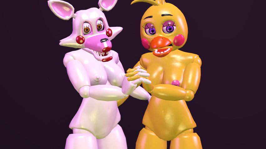 chica porn toy x mangle Spooky's house of jumpscares spooky porn