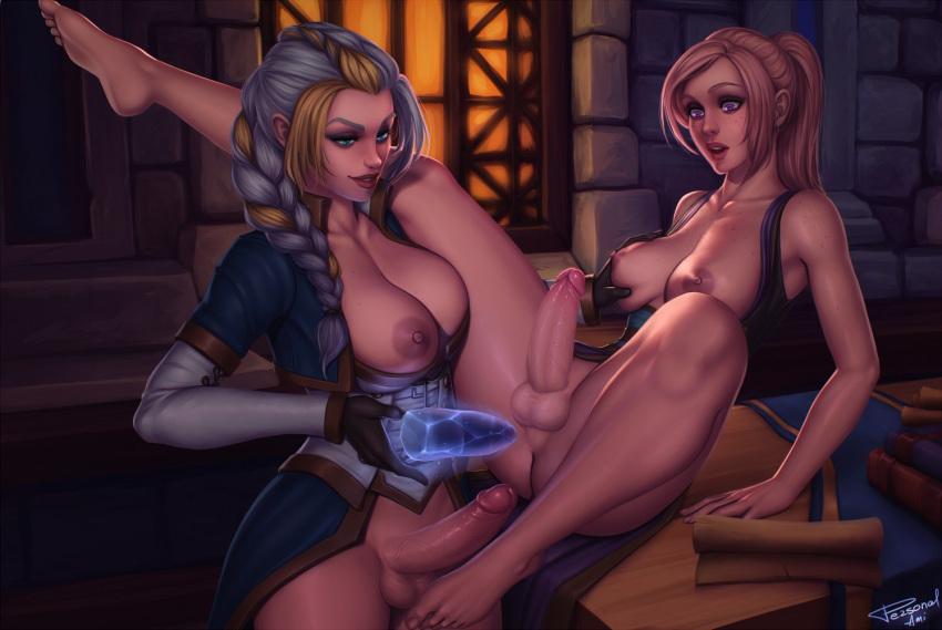 comics warcraft world sex of Twilight princess midna concept art