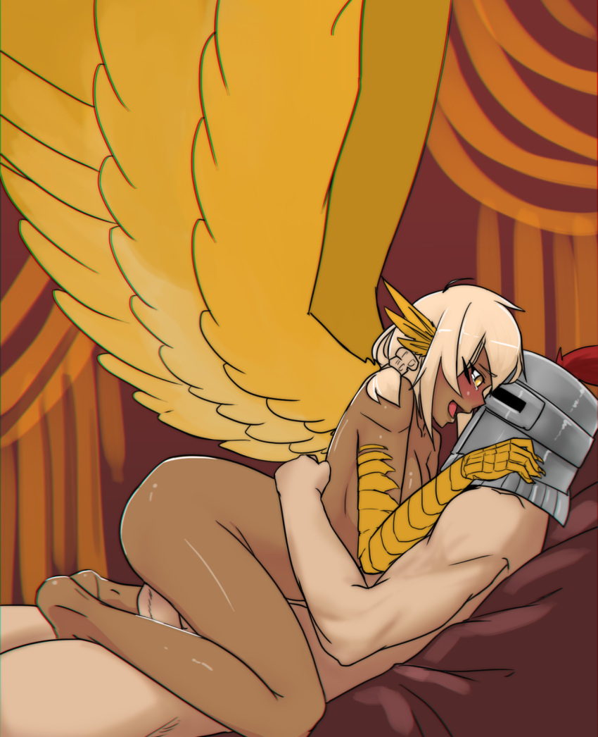 souls daughters dark of chaos Chica and foxy having sex