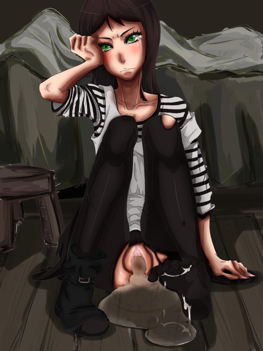 alice returns madness Shiro (deadman wonderland)