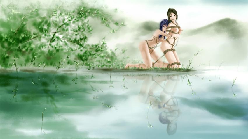 mom kun revenge masamune no Far cry 3 ink monster