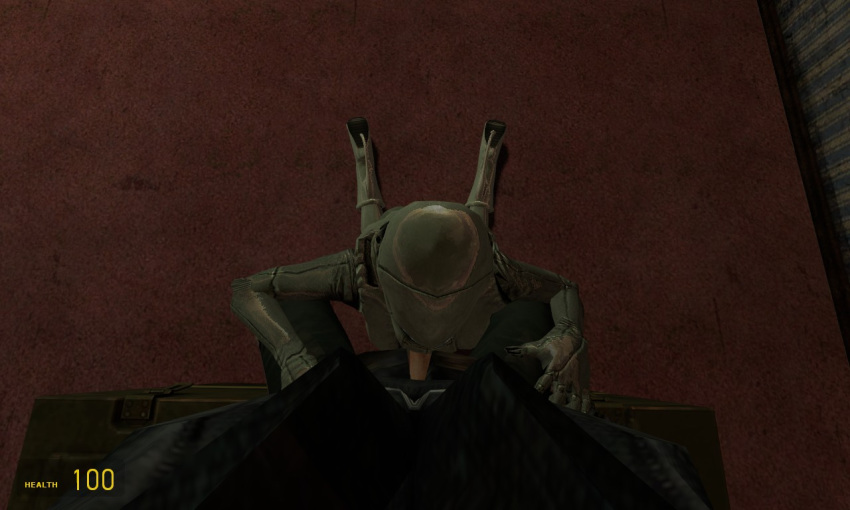 2 mod sex half life Courage the cowardly dog spider
