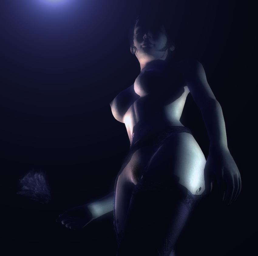 nude nukem forever mod duke The haunted world of el superbeasto nude