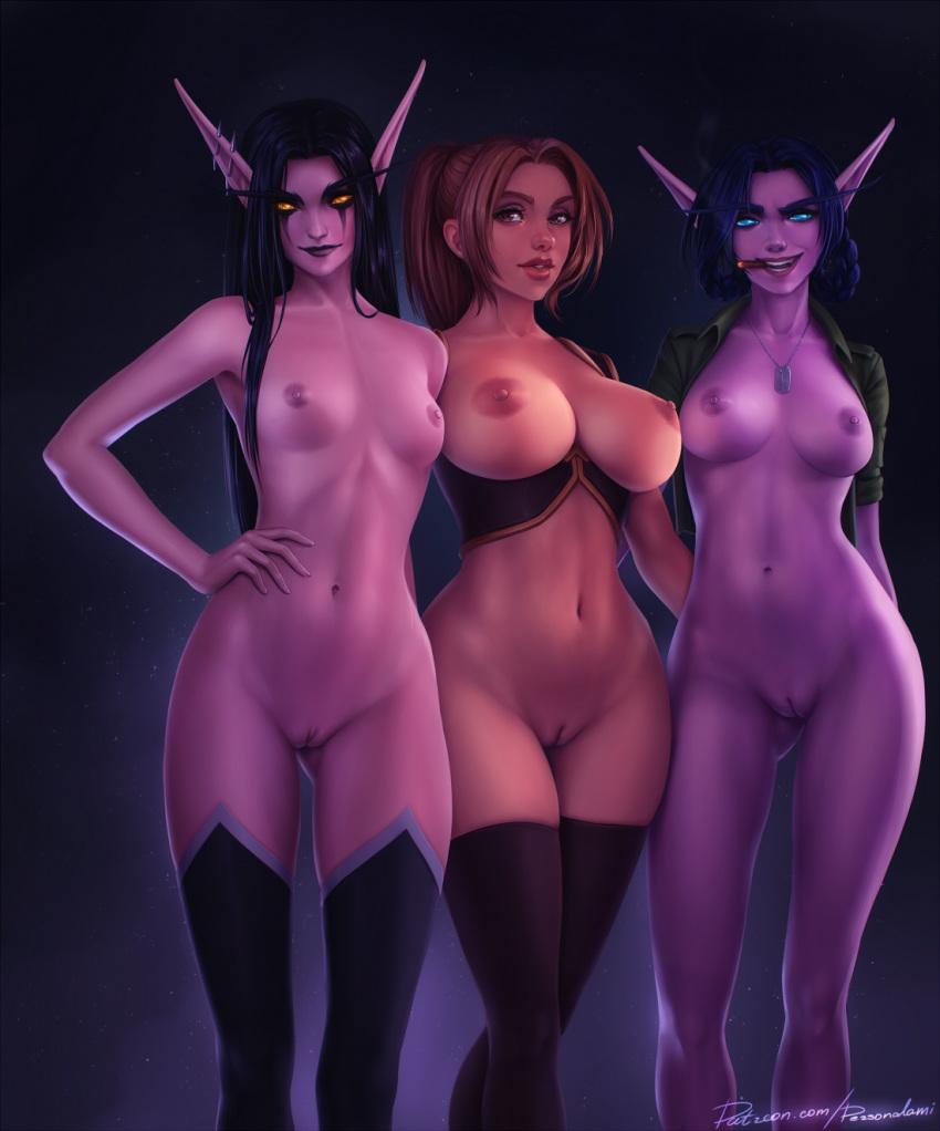 warcraft sex world of comics Kuroinu: kedakaki seijo wa hakudaku