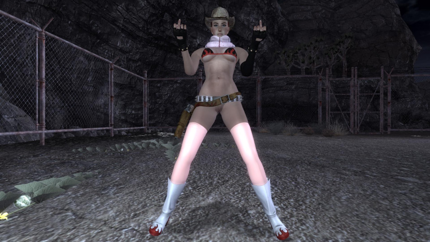 cloud new fallout walking vegas Highschool of the dead girl characters