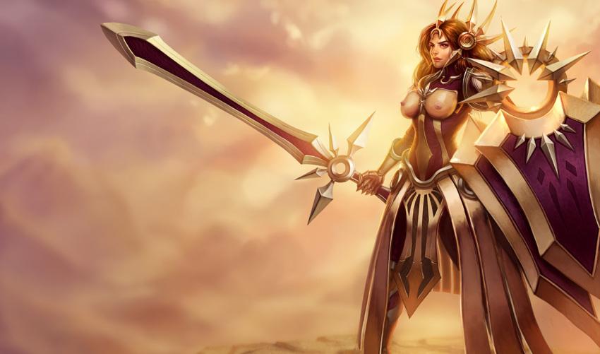 legends league ge hentai of Rainbow six siege zofia and ela