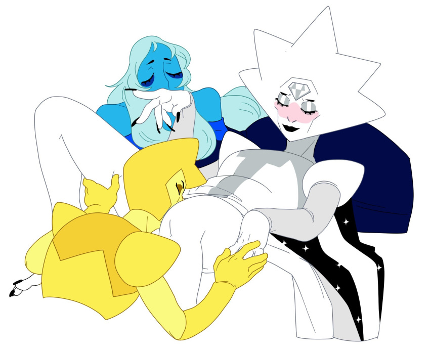 steven hentai universe diamond white Fire emblem three houses constance