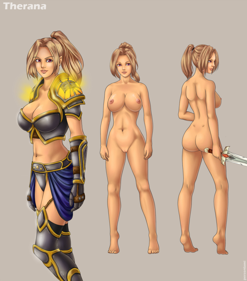warcraft world troll female of Is it wrong to try to pick up girls in a dungeon nudity