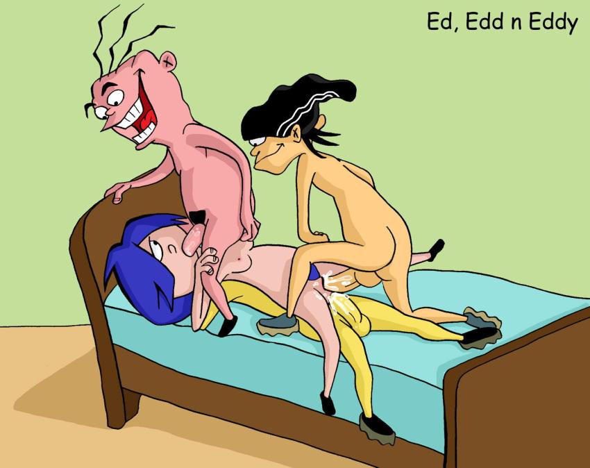 edd n ed eddy kanker may Avatar the last airbender azula naked