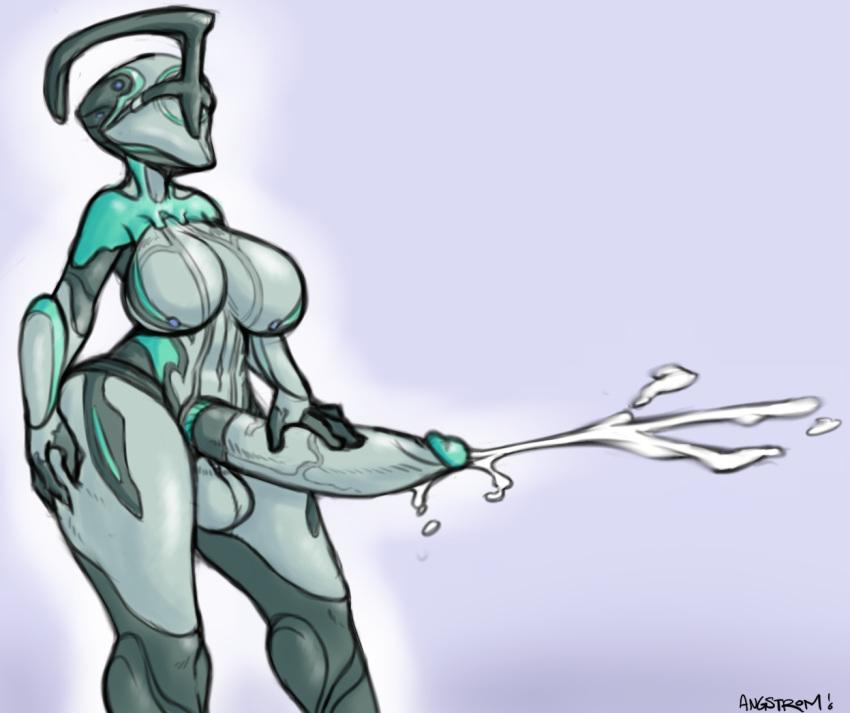 get how nyx to warframe Do you like horny bunnies? 2