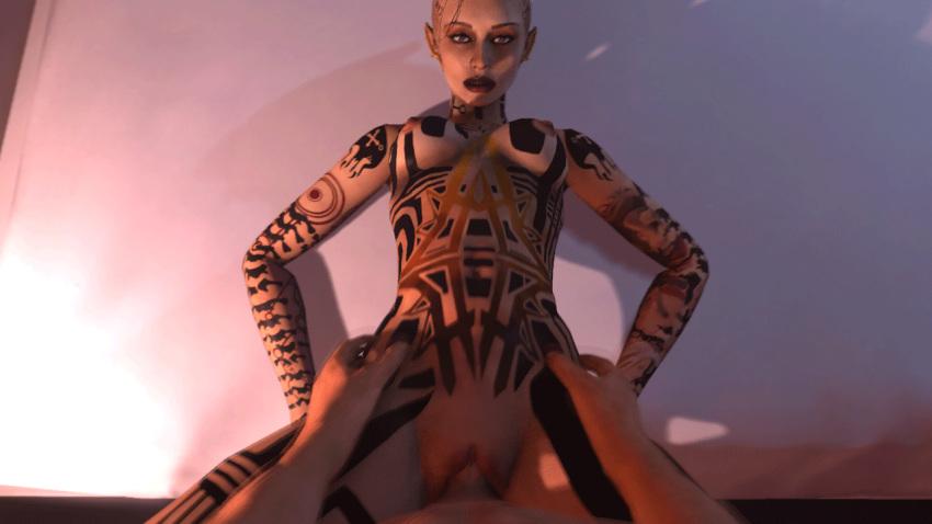 mass 3 effect morinth in Dragon age inquisition josephine hentai