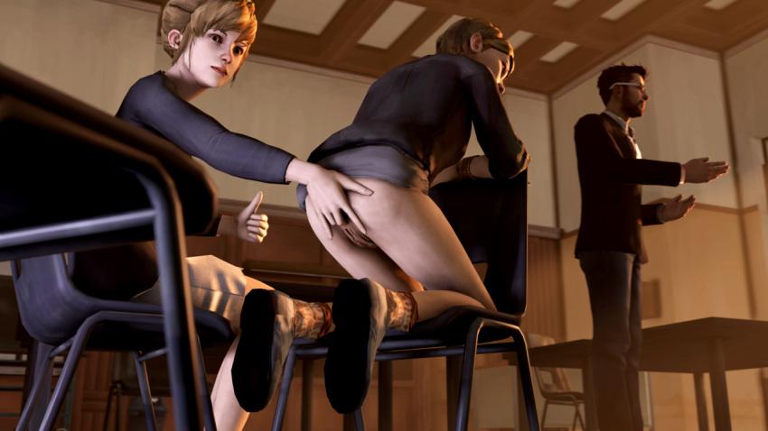 strange gay is 2 life Ren and stimpy naked girls