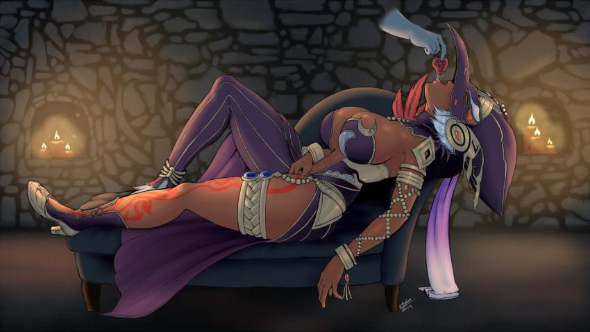 of zelda legend doujinshi yaoi Magi the kingdom of magic morgiana
