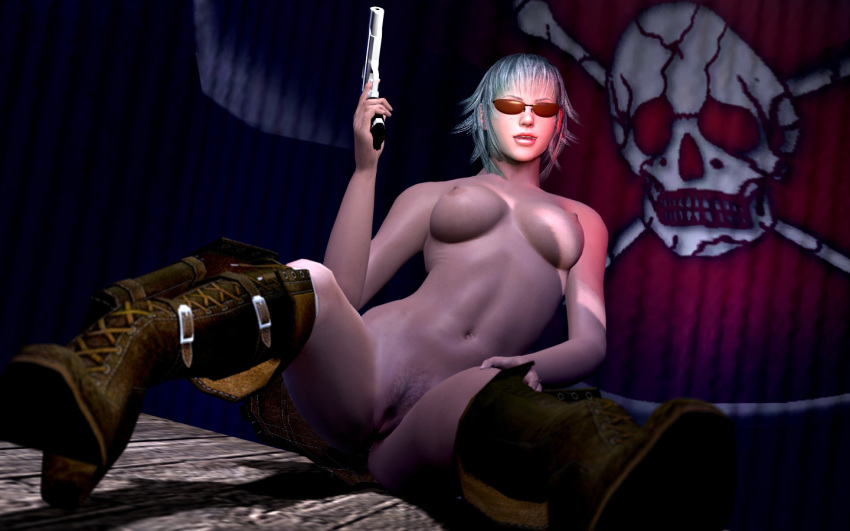 cry 5 devil may lady Star wars the clone wars nude