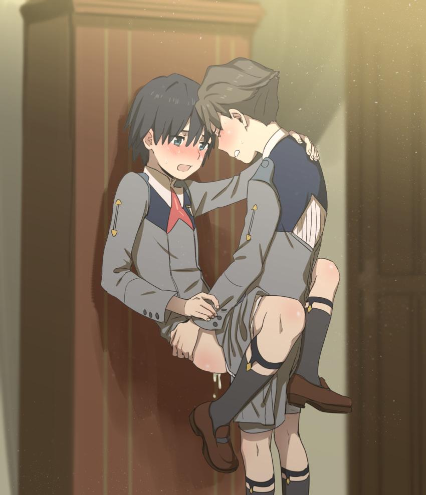 frankxx the darling in hiro Tensei shitara suraimu datta ken