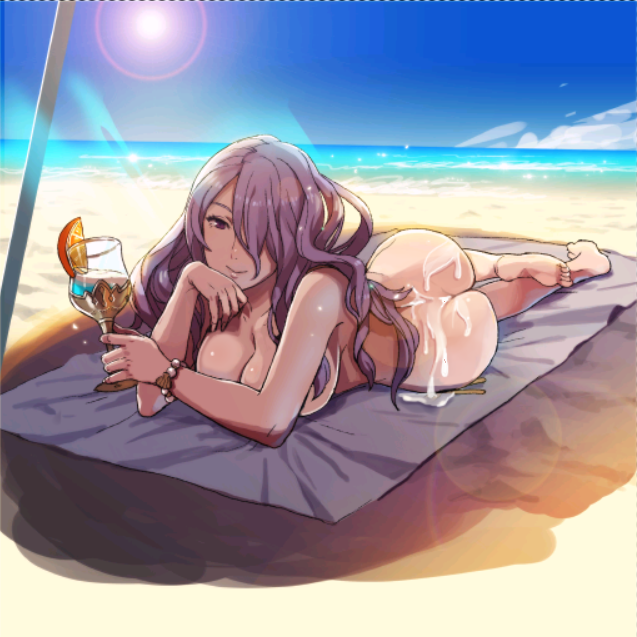 naked camilla emblem fire fates Trials in tainted space korgonne