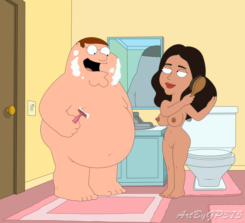 porn pictures family guy cartoon Who is this semen demon