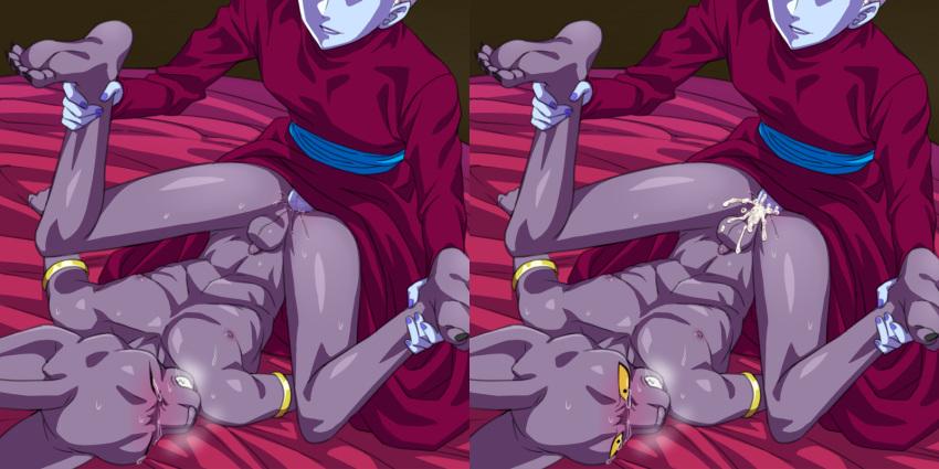 chi chi ball super dragon Yome sagashi ga hakadori sugite yabai