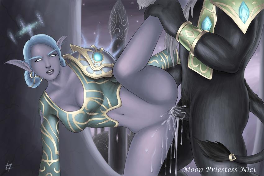 of dwarf female world warcraft Jojo's bizarre adventure - golden wind
